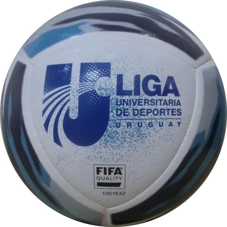 Te comunicamos que ya podes pasar a retirar la pelota oficial para la temporada de fútbol 2021 de la Liga Universitaria de Deportes.