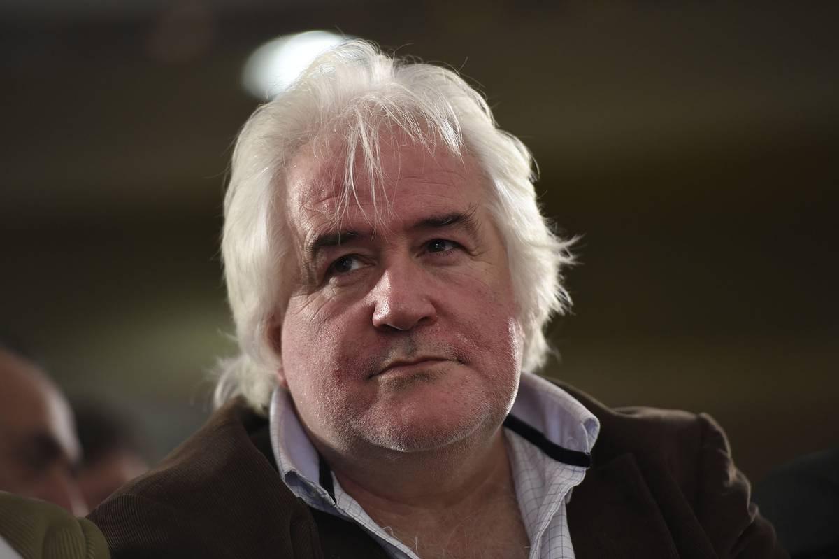 Roberto Pastoriza, ex directivo de la AUF, condenado por estafa millonaria con seguros de paro en El Tanque Sisley…